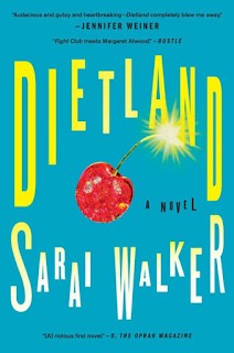 Dietland Book Review (2015)
