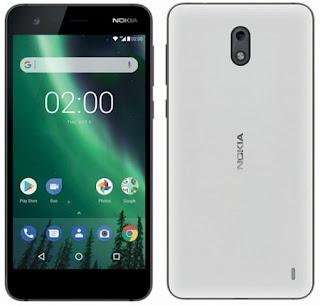 Harga dan Spesifikasi Nokia 2, Dengan Baterai 4000 mAh