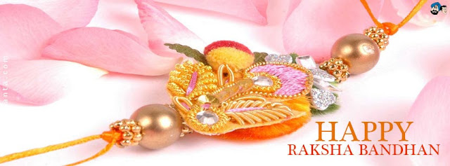 Happy Raksha Bandhan 2017 Images for Facebook & Whatsapp