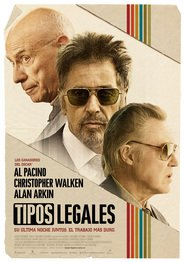 Tipos legales (Stand Up Guys) (2012)
