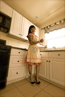 1960 S Housewife In 2012