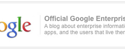 Official Google Enterprise Blog: New Google Admin console