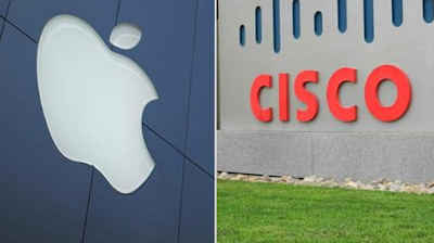 cisco-apple