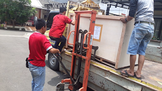 Cargo Export Personal Effect Air Freight