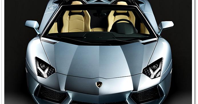 Mobil Sport Mewah: 10 Gambar Mobil Sport Lamborghini Paling Mewah Dan Keren