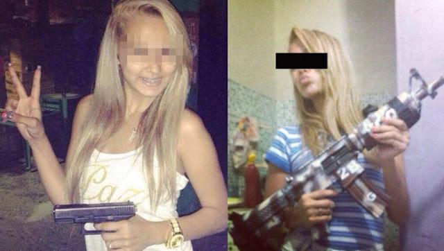 Áudios e fotos indicam que garota de 16 anos possa ter mentido sobre estupro