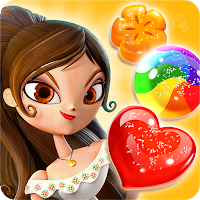 Download Book of Life Sugar Smash 3.35.113.707271223 APK Android