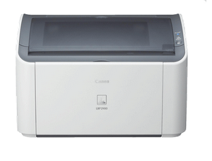 Canon Laser Shot LBP 2900 Driver Download