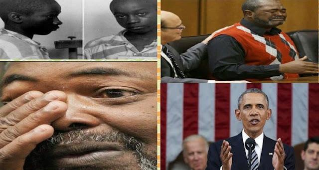 40 سنة مسجون و تظهر برائته..فما التعويض الغريب الذى طلبه من القضاء