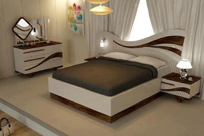 modern wooden dressing table design catalogue for bedroom interiors