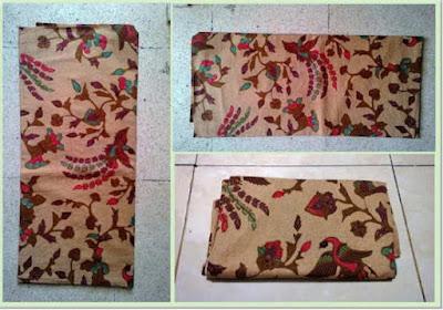 Grosir Kain batik di Bontang harga distributor 123