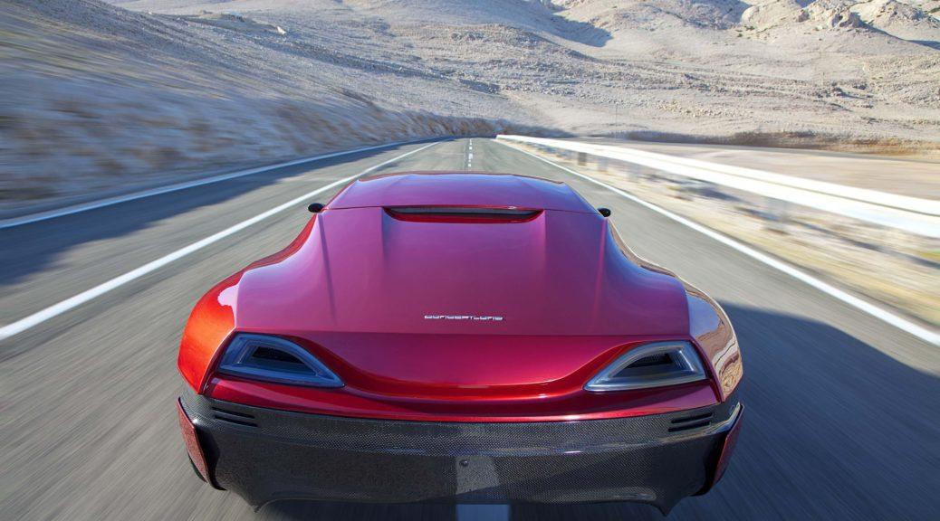Νορβηγία: Μέχρι το 2025 θα κυκλοφορούν μόνο ηλεκτρικά αυτοκίνητα το σχέδιο προχωράει για τον έλεγχο της μετακίνησης