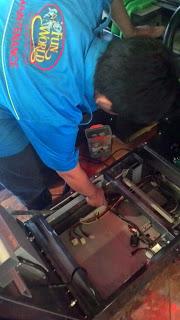 corective maintenance