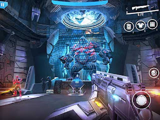 N.O.V.A. Legacy 5.7.0n Apk + Mod for Android