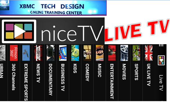 Download NiceTV IPTV APK- FREE (Live) Channel Stream Update(Pro) IPTV Apk For Android Streaming World Live Tv ,TV Shows,Sports,Movie on Android Quick NiceTV1.0 Beta IPTV APK- FREE (Live) Channel Stream Update(Pro)IPTV Android Apk Watch World Premium Cable Live Channel or TV Shows on Android.
