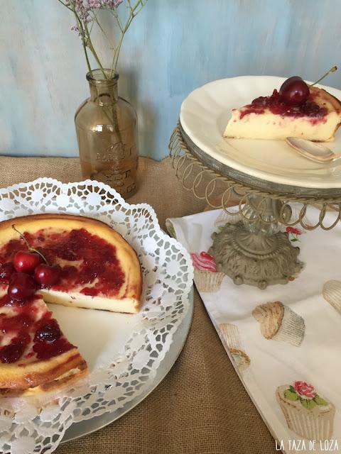tarta-de-queso-sencilla