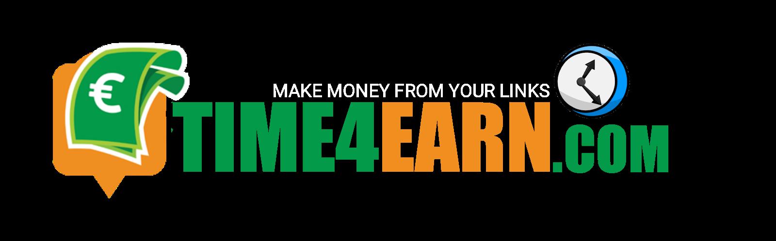 Time 4 Earn