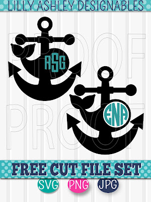 free anchor svg whale svg