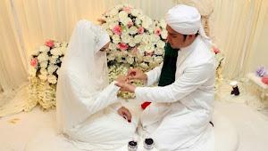 Memilih Bulan dan Hari yang Baik Untuk Akad Nikah