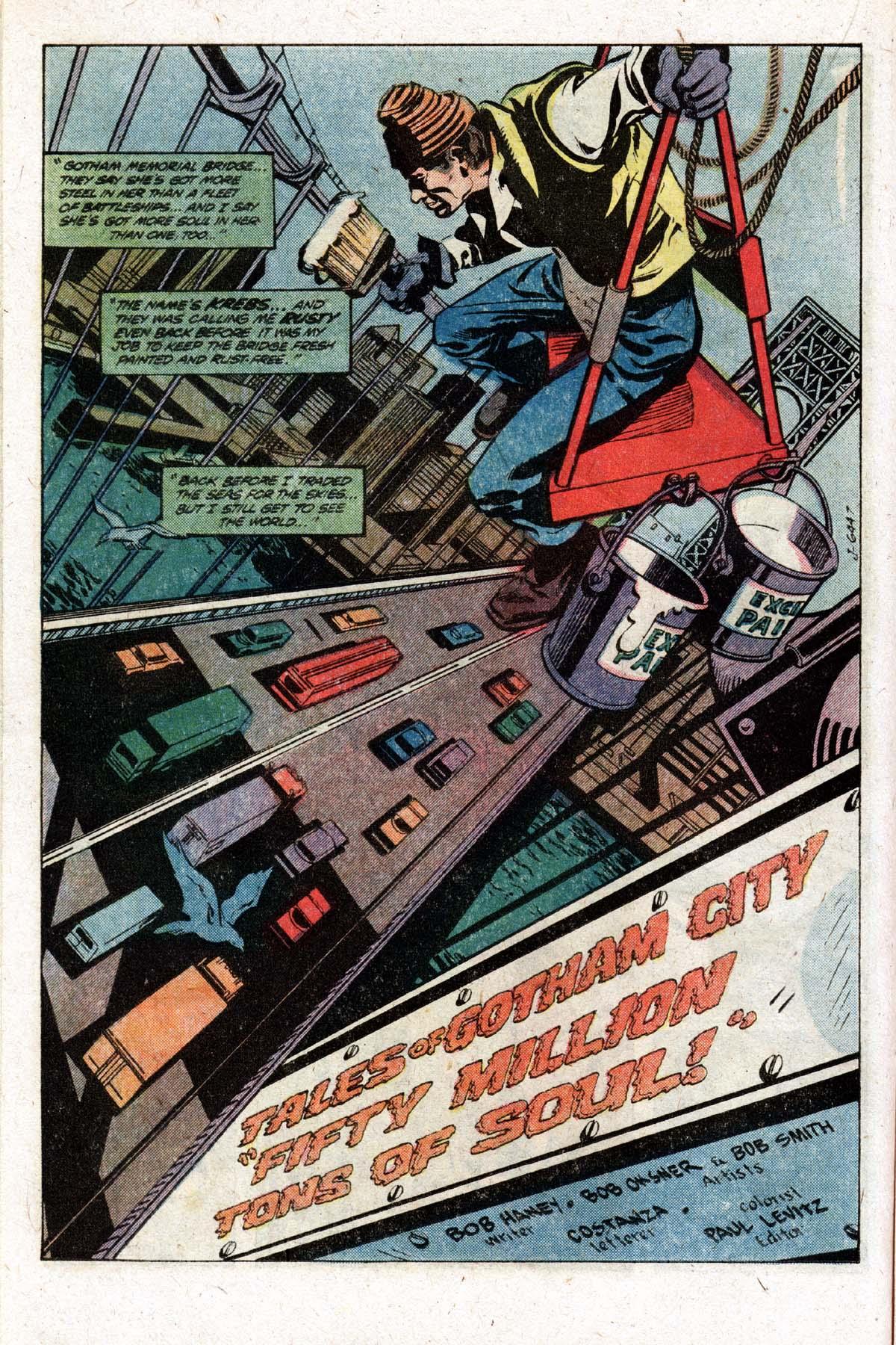 Detective Comics (1937) 492 Page 26