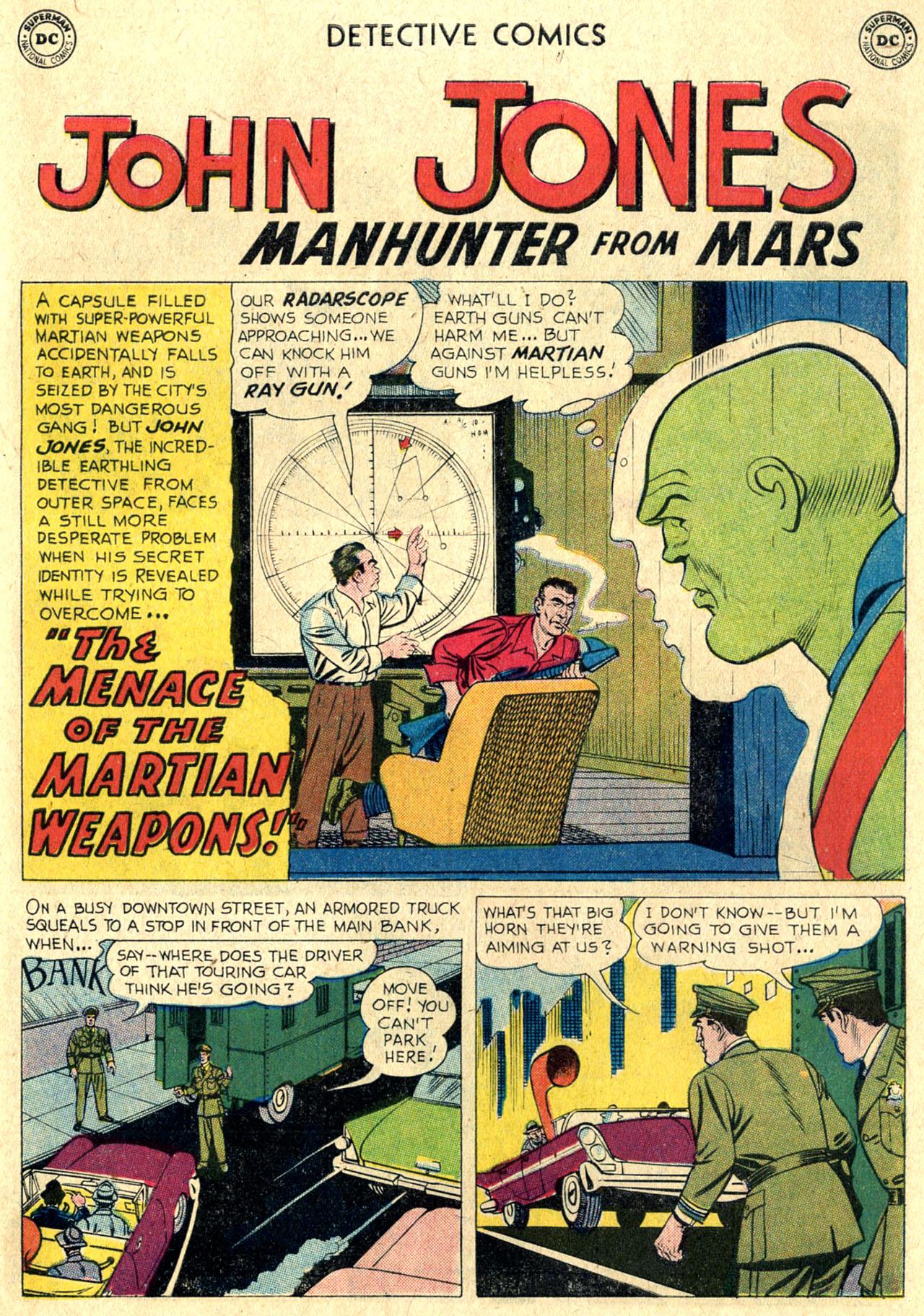 Detective Comics (1937) 264 Page 26