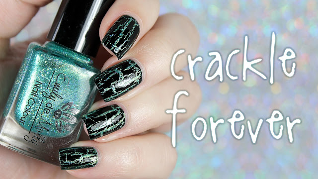 Emily de Molly | Crackle Forever