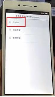 Cara Flash Oppo R5 yang Mati Total