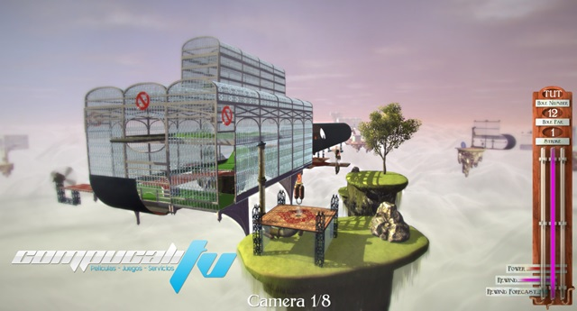 Vertiginous Golf PC Full