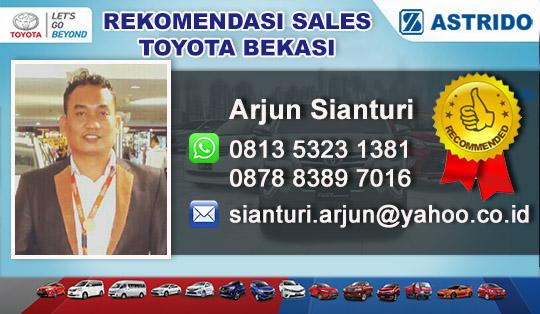 Toyota Cibitung Bekasi