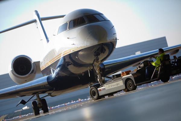 Aviation FBO Management services