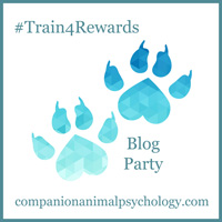 Rewards-based training of dogs and other pets