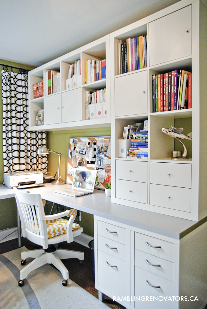 home office organization, tips for office organization, getting organized in the office