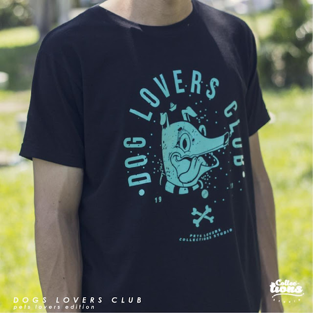 Dogs Lovers Club