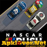 NASCAR Rush APK MOD Unlimited Money