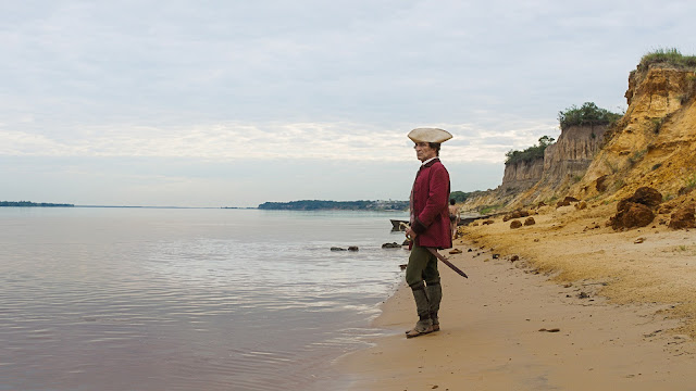 Review | Zama | 2018
