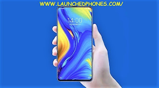 This latest flagship mobile holler upward is a  Xiaomi Mi Mix3 launched alongside sliding cameras