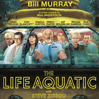 Worst to Best: Wes Anderson - 06. The Life Aquatic with Steve Zissou