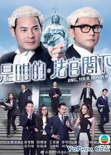 Phim Thưa Ngài Thẩm Phán-Omg Your Honour (2018) [Full HD-Thuyết Minh]