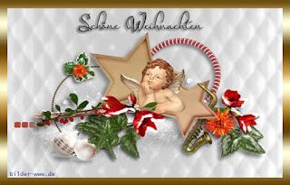 engelbilder Weihnachtsbilder frohe Weihnachten