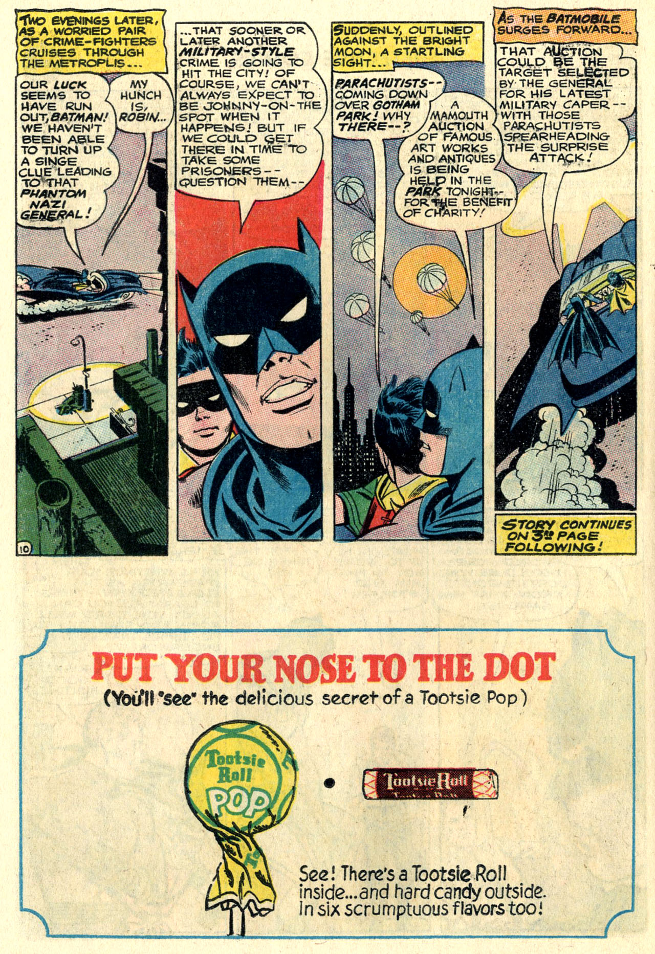 Detective Comics (1937) 343 Page 13