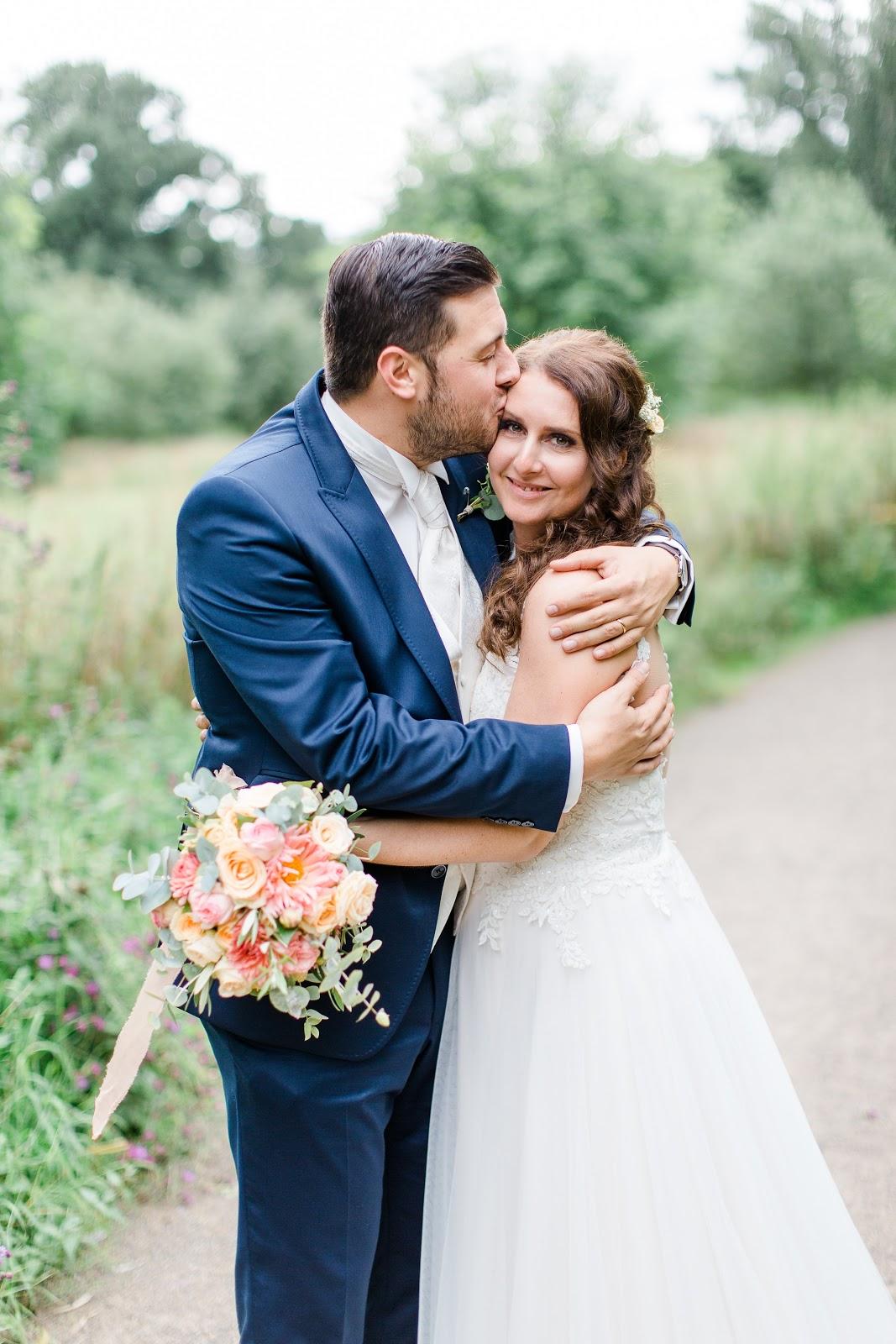 Hochzeitspaar Weddingblog Hochzeitsblog
