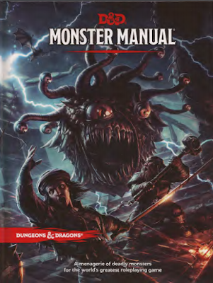 Dungeons and dragons 5e monster manual pdf | monster manual 2018.