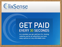 Get Paid to Click - Make an Extra Income at Home