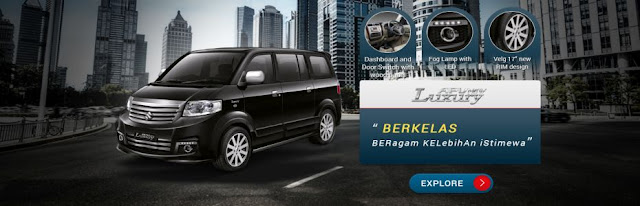 Dealer Mobil Suzuki Surabaya