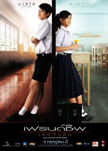 Friendship: Theu kap chan (2008)