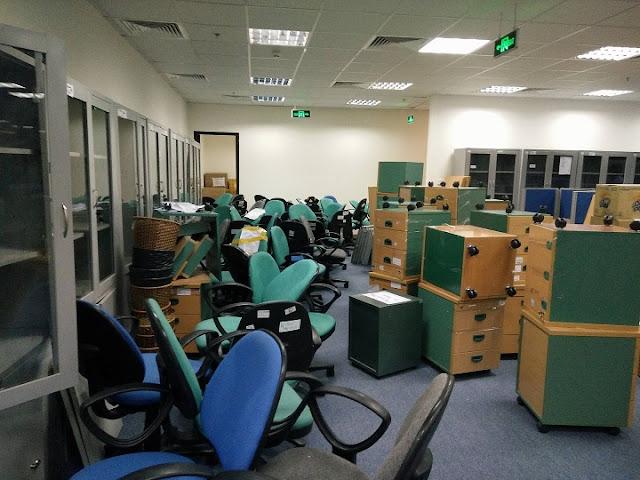 Kết quả hình ảnh cho dịch vụ chuyển văn phòng giá rẻ