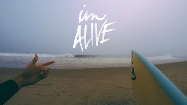 IM Alive Somewhere in Africa Part II