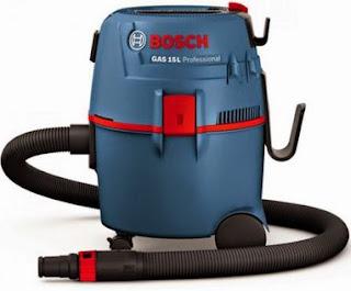 Daftar Harga Mesin Vacuum Cleaner Terbaru