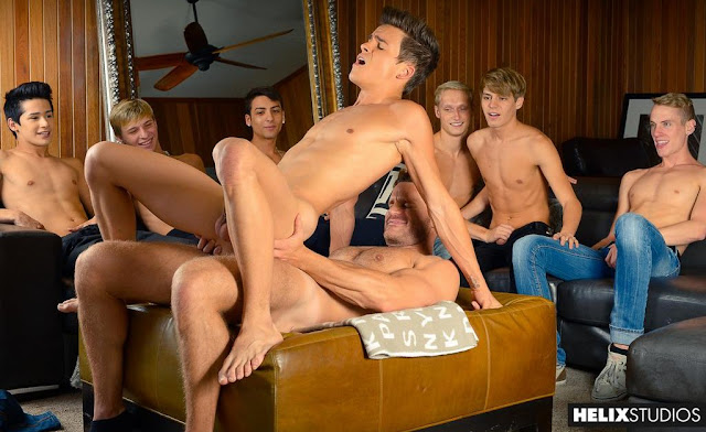 Go to Helix Studios and Become Sexually Excited- click
