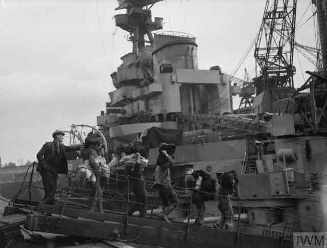 HMCS Ramillies 17 October 1941 worldwartwo.filminspector.com